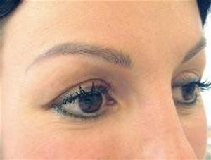 Kundenfotos Permanent Make-up